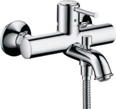 Смеситель для ванны и душа Hansgrohe Talis Classic (14140000)