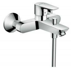 Смеситель для ванны и душа Hansgrohe Talis E (71740000)