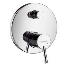 Смеситель для ванны и душа Hansgrohe Talis S 32475000 (внешняя часть к 01800180)