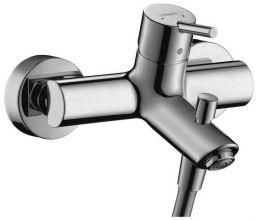Смеситель для ванны и душа Hansgrohe Talis S2 (32440000)