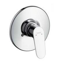 Смеситель для ванны и душа Hansgrohe Focus E2 31967000 (внешняя часть к 13620180)