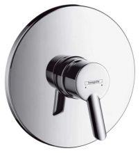 смеситель для ванны и душа Hansgrohe Focus S 31763000 (внешняя часть к 01800180)