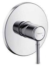 смеситель для ванны и душа Hansgrohe Talis Classic 14165000 (внешняя часть к 01800180)