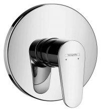 смеситель для ванны и душа Hansgrohe Talis E2 31666000 (внешняя часть к 01800180)