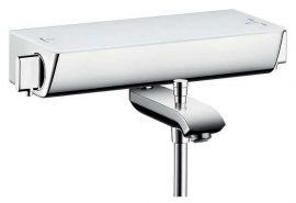 Термостат Hansgrohe Ecostat Select белый/хром (13141400)