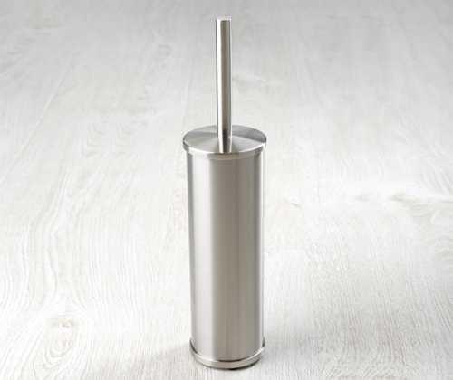 Ершик напольный WasserKRAFT K-1047, матовый хром