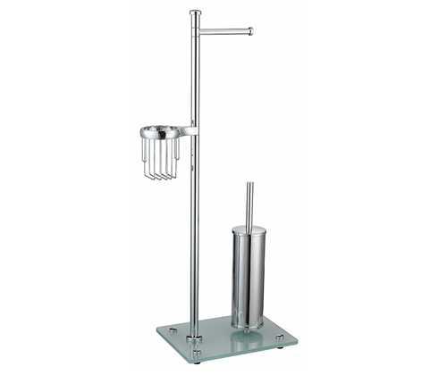Комбинированная напольная стойка WasserKRAFT K-1264