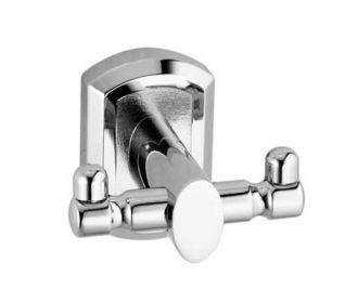 Крючок WasserKRAFT Oder K-3023D, двойной