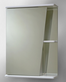 Зеркало Акцент-500 лев СанТа
