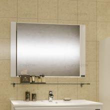 Зеркало СанТа Виктория 100 с полочкой 700013