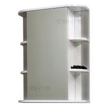 Зеркальный шкаф СанТа Герда 55 фацет