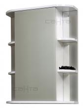 Зеркальный шкаф Герда 60 фацет СанТа