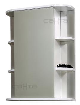 Зеркало Герда-600 фацет СанТа