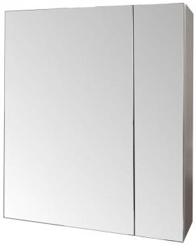Зеркальный шкаф Стандарт 70 СанТа