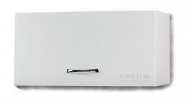 Шкаф подвесной ПШ 60x30 горизонтальный СанТа
