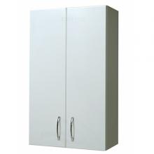 Шкаф подвесной ПШ 48x80 2 двери СанТа