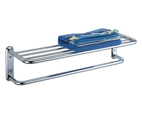 Полка для полотенец WasserKRAFT Berkel K-888