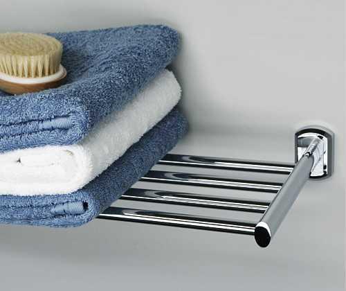 Полка для полотенец WasserKRAFT Oder K-3011