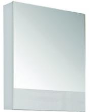 Шкаф-зеркало Aquanet Верона 60 белый арт.175344