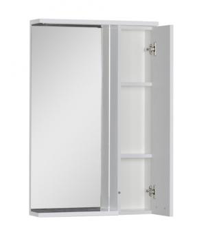 Зеркало Aquanet Доминика 55 белый арт.171079