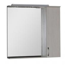 Зеркало Aquanet Донна 90 белый дуб арт.169178