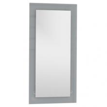 Зеркало Aquanet Нота 45 белый 159094