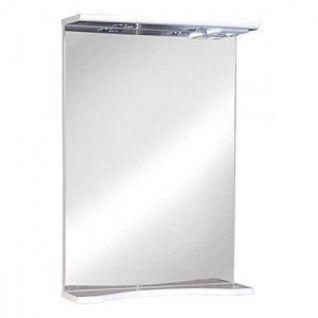 Зеркало-шкаф навесной Runo Ксения 50