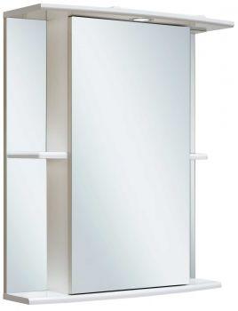 Зеркало-шкаф навесной Runo Мадрид 60 правый