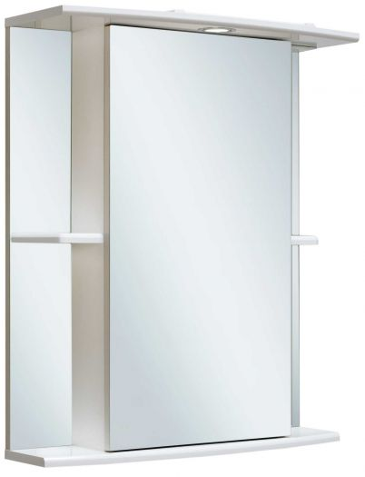 Зеркало-шкаф Runo Мадрид 60 правый