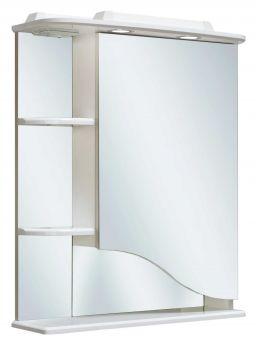 Зеркало-шкаф навесной Runo Римма 60