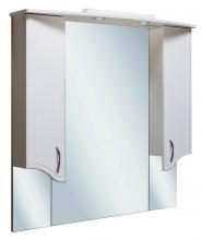 Зеркало-шкаф Runo Севилья 105