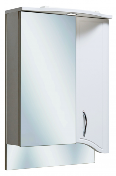Зеркало-шкаф Runo Севилья 60