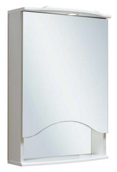 Зеркало-шкаф навесной Runo Фортуна 50