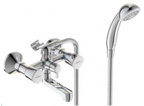 Смеситель для ванны Vidima Квадро BA344AA