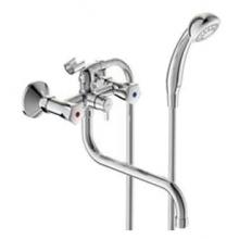 Смеситель для ванны Vidima Лайф BA362AA