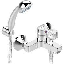 Смеситель для ванны Vidima Логик BA279AA