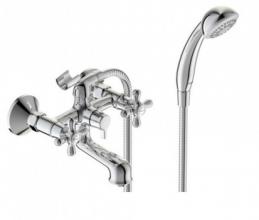 Смеситель для ванны Vidima Ретро BA355AA
