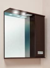 Зеркало-шкаф Onika Балтика 65.02 R венге