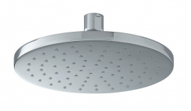 Верхний душ Jacob Delafon Katalyst E13691-CP d 35,5 см