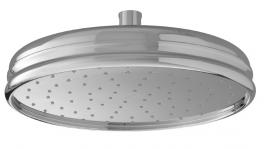 Верхний душ Jacob Delafon Katalyst E13693-CP d 25 см