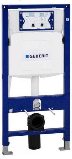 Инсталляция Geberit Duofix UP320 111.300.00.5 (111.300.00.1) для подвесного унитаза