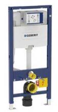 Монтажный элемент Geberit Omega 111.060.00.1 для подвесных унитазов, смыв спереди h 112 см