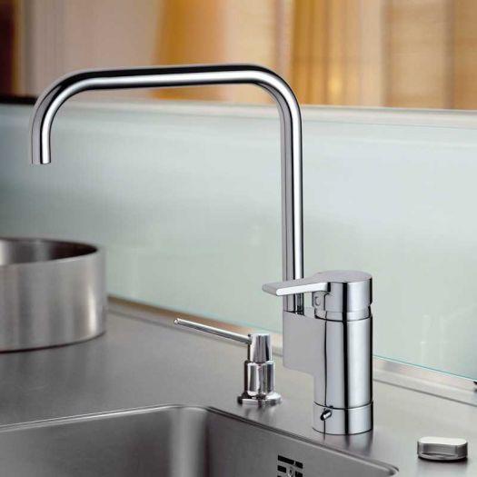 Смеситель Ideal Standard Active B8084AA для кухни