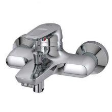 Смеситель Ideal Standard Ceramix Blue B9490AA настенный для ванны и душа, хром