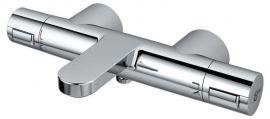 Смеситель Ideal Standard Ceratherm 200 New A4630AA термостатический для ванны и душа, хром