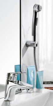 Гигиенический душ Bravat D9112CP-RUS