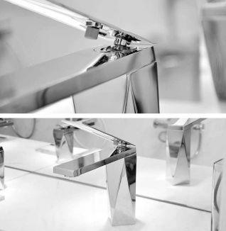 Смеситель Bravat Diamond F118102C-2-RUS для раковины