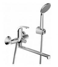 Смеситель Bravat Fit 7F6135188CP-LB-RUS для ванны
