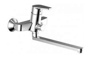 Смеситель Bravat Line F65299C-1L для ванны