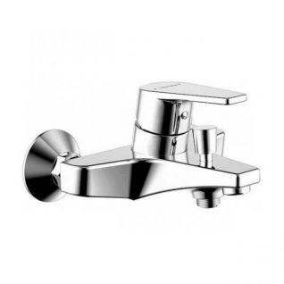 Смеситель Bravat Line F65299C-B-RUS для ванны